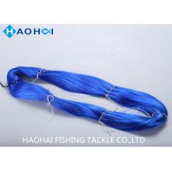Buena resistencia a la ruptura tramo bajo de 1 kilo gramo Hank Paquete de la línea de monofilamento de nylon Red de pesca