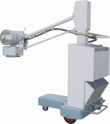 (MS-M1200) Equipamento de diagnóstico Mobile de raios X de alta freqüência de radiografia do sistema de raios X