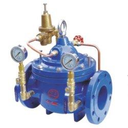 200X de alta calidad Válvula reductora de presión