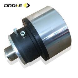 Cilindro pneumatico rotativo dell'apparecchio ad aria compressa del pistone vuoto rapidamente singolo