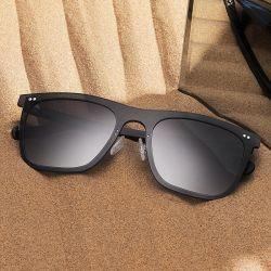 Heet-verkoopt Tr90 het Polariseren Zonnebril Van uitstekende kwaliteit