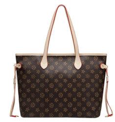 Senhora Mala mulheres PU Leather Tote bag bolsa a tiracolo Corpo Cruz Bag Bolsas