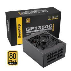 8 CPU-Grafikkarte-Zubehör-Elektrizitäts-Verbinder-/des Kugellager-14cm Ventilator/Computer-Stromversorgung der Taiwan-Serien-hohe Bedingungs-Kapazitanz-1250W reale