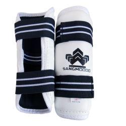 Alta calidad de las Artes Marciales Kick Boxing Taekwondo Guardia Shin