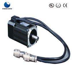 Grupo Sem escovas DC Motor de poupança de energia da máquina de costura Servomotor