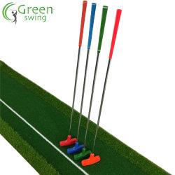 Mélange de couleurs et tailles mélangées de mini-golf Putters (GS-442)
