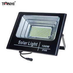 IP65 SMD5730 Solar 40W proyector LED