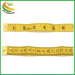 1,5 m Mini Einziehbares Maßband mit Einzigartigem Messband Aus Echtlederbezug