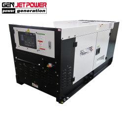 K4100zd Diesel van Ricardo Portable Welder 38kVA 30kw Generator met AVR