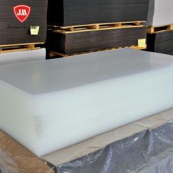 Strato acrilico di plastica, strato del plexiglass, strato del perspex, strato di PMMA, strato di vetro organico, strato acrilico per i segni