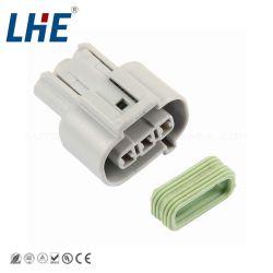 Pk296-03127 fabricación electrónica precio de 3 pines hembra del conector de diagnóstico ECU Ecuvolvo