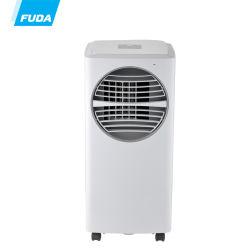 14000BTU huis met WiFi die Met geringe geluidssterkte en de Draagbare Ventilator van de Airconditioner koelen verwarmen