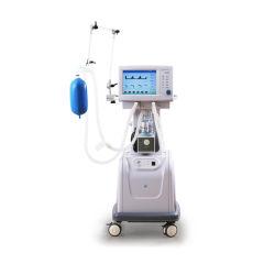 在庫Hv3010の中国の病院の処置のための医学の病院ICUの外科使用ICUの換気装置