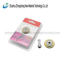 ボルトが付いている超硬合金のカッター、タイルの切断の車輪およびロックナット