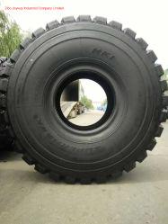 Qualidade de alta fora da estrada, Pneu OTR com pneus 17.5-25 20.5-25 23.5-25 26.5-25, 29.5-25 E3/L3 Tt Tl Pneu OTR