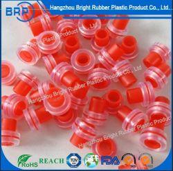 Junta de borracha de silicone Heat-Resistant FDA o anel de vedação do bujão de Água