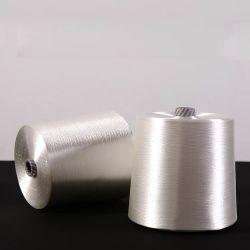 108D, 120D/2 filamentos de rayón viscosa hilo de bordar o el hilo