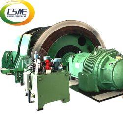 ماكينة إزالة الألغام ذات الطبل المزدوج للخدمة العالية للبيع في المصنع السعر