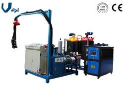Пена PU ЭБУ системы впрыска машины с 12 насоса для автомобильной промышленности коврик производственной линии