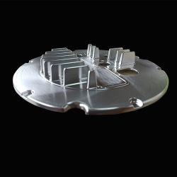 電気自動車または自動車のためのアルミ合金プロトタイプCNCによって機械で造られる部品