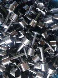 Balustrade Composants en acier inoxydable, raccord de support de la main courante, une balustrade, la main courante, du raccord de tube de raccord