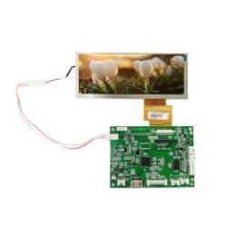 HDMIボードによって使用されるUSB/I2cのインターフェイスが付いている5.8inch LCDの接触モニタ