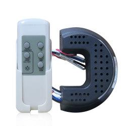 Control Remoto RF universal para el ventilador de techo y la luz