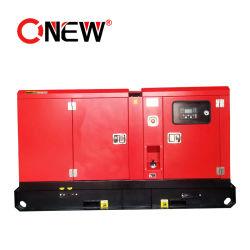 مولد طاقة محرك الديزل الكهربائي 50 كيلو واط /62,5 كيلوفولت أمبير في اليابان Isuzu/Kubota/Denyo المظلة /Enlcosur/Silence/Sound Silent Portable Generadores Set Price
