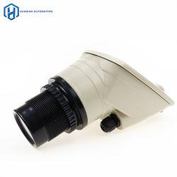 Alta Qualidade Integrado Online 4-20mA nível líquido eletrônico digital medidor de profundidade medidores de nível do tanque de água de ultra-sons