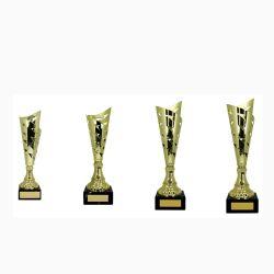 전문 디자인 및 제작 다양한 스포츠 메탈 트로피 선물 (15)