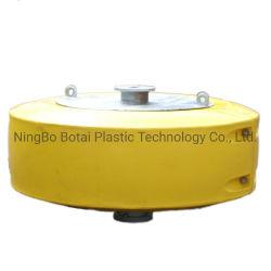 Boa di attracco del materiale di riempimento LLDPE della gomma piuma con l'ancoraggio