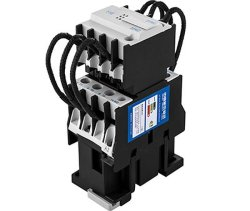 Cj19 Series Contator de capacitor de comutação