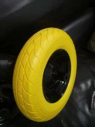 Tgum Fußrollen-Rad-Hochleistungslaufkatze-Räder