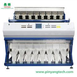 La Chine de gros de riz CCD/café/Beans/écrous trieur de couleur/couleur de la machine Machine du séparateur