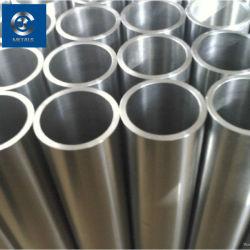 Tubo d'acciaio trafilato a freddo di precisione senza giunte di Y20/U70202 Sum32 25c12s14 A20/convogliare