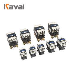 中国製3pole段階の接触器の中国の3つの電気タイプの接触器