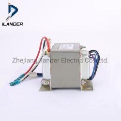 Trasformatore E-I proteggente magnetico a bassa frequenza del fornitore dB100va Bk per strumentazione industriale