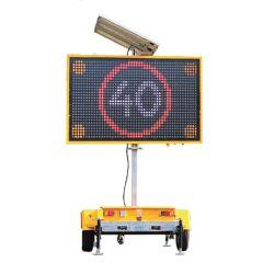 20A для использования вне помещений для мобильных ПК под руководством шоссе плата Dynamic сообщение светодиодный индикатор на экране отображения движения