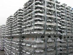 최고 품질 99.9%의 알루미늄 잉고/알루미늄 잉고