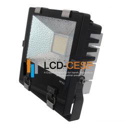 Fabricación de luz LED de exterior Proyector directamente al aire libre para el túnel con Lumileds LED y TUV MW Conductor con Ce 10W2/20W/30W/50W/80W/100W/120W/150W/200W
