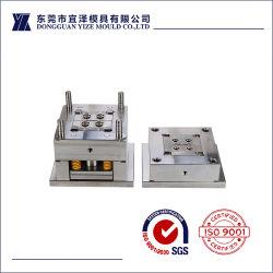 Partie d'injection personnalisée pour la voiture/électronique/matériel de moulage par injection de moulage de moulage de plastique