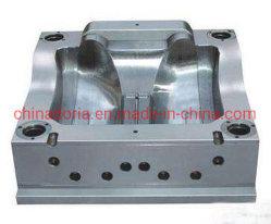 2cavity de hete/Koele Vorm/de Vorm van de Injectie van de Lamp van de Auto van de Agent Plastic