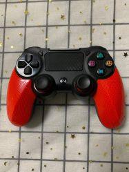 Inalámbrica privada Gamepad PS4 de la función de Blue tooth