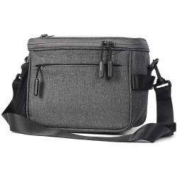 Saco para smartphone com saco para guiador Touch ID para bicicletas para homem E sacos para guiador para bicicletas para mulher