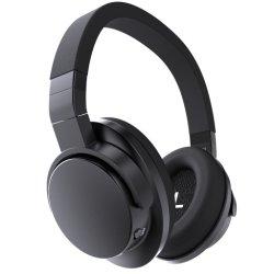 سماعات الأذن الصغيرة لسماعة الرأس ANC لسماعة الرأس اللاسلكية بتقنية Bluetooth® عالية الدقة من aptX-HD وملحقات سماعات الأذن المحمولة مع 40 ساعة تشغيل الوقت بمعدل 2928
