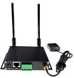 De Router WiFi van Lte/4G WCDMA 3G met 2*2 de Steun Modbus/VPN/Openvpn/Ipsec/Mqtt van de Modem van de 4G/WiFiAntenne MIMO