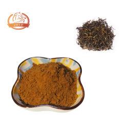 Extrait de thé noir 10 : 1 20 : 1 poudre instantanée