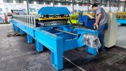 中国ボトウ工場自動波形タイルルーフシートパネルメーカー ロール成形機波形屋根板製造ラインを容易に作成できます 操作