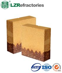 Populäre energiesparende refraktäre Produkte in Europa von Zibo Luzhong
