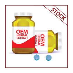 도매 가격 맞춤형 브랜드 약초/비약초/고급 성별을 위한 일반 알약 탑 질 남성 알약